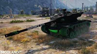 "T57 ""Nvidia-Style black"" 1.20 [1.0.1], 2 photo"